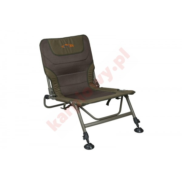 Fotel - duralite combo chair