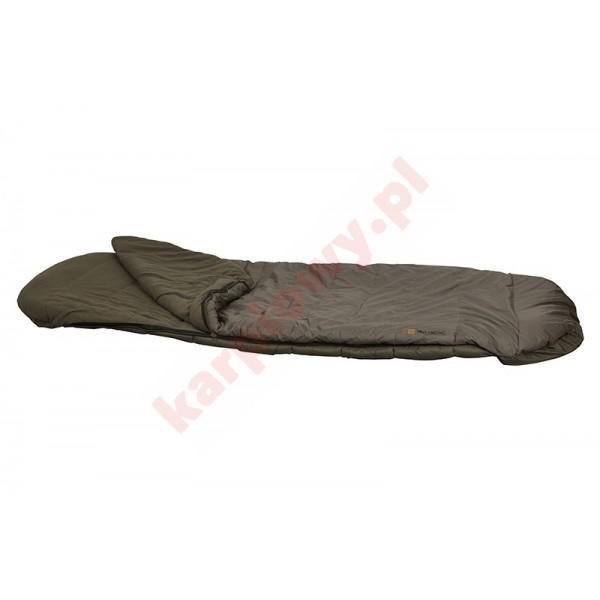 Śpiwór - Ven-Tec Ripstop 5 season XL sleeping bag