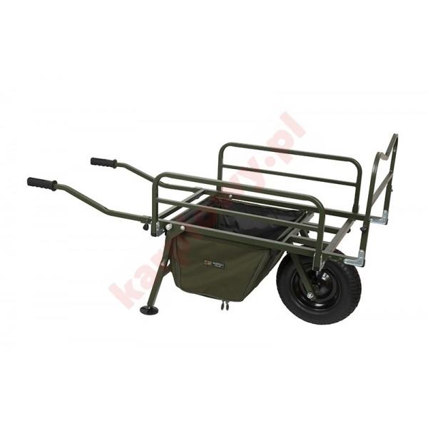 Taczka transportowa - R-Series barrow Plus