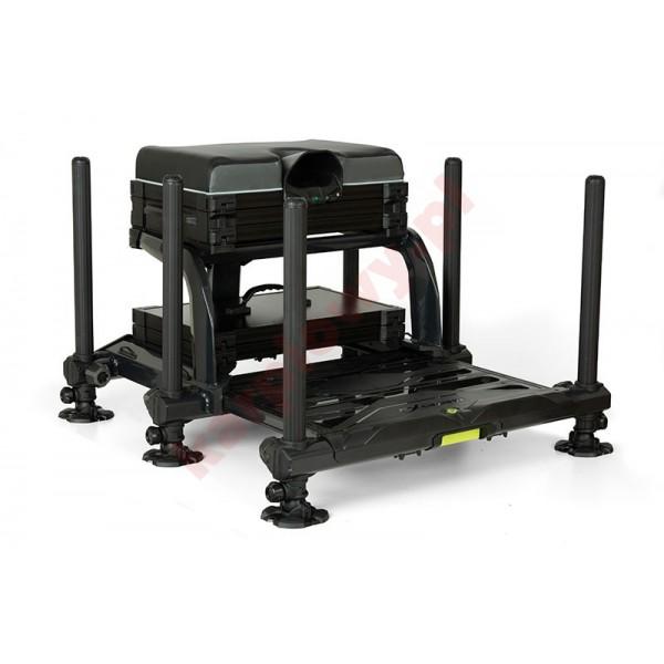 Siedzisko -  XR36 Pro Shadow Seatbox