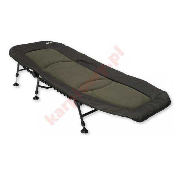 Łóżko - 6-leg bedchair steel