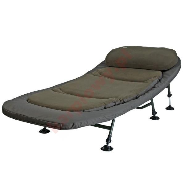 Łóżko - legion 6leg alu bedchair