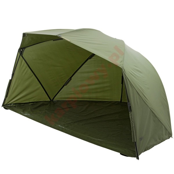 Namiot - D-Fender oval brolly