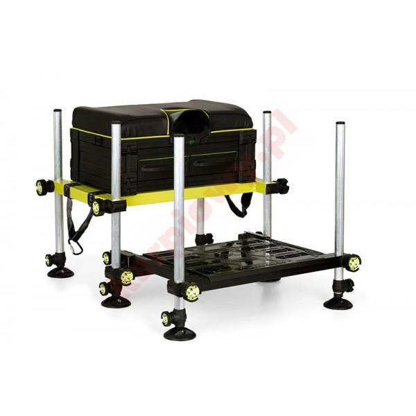 Siedzisko - P25 Seatbox MKII