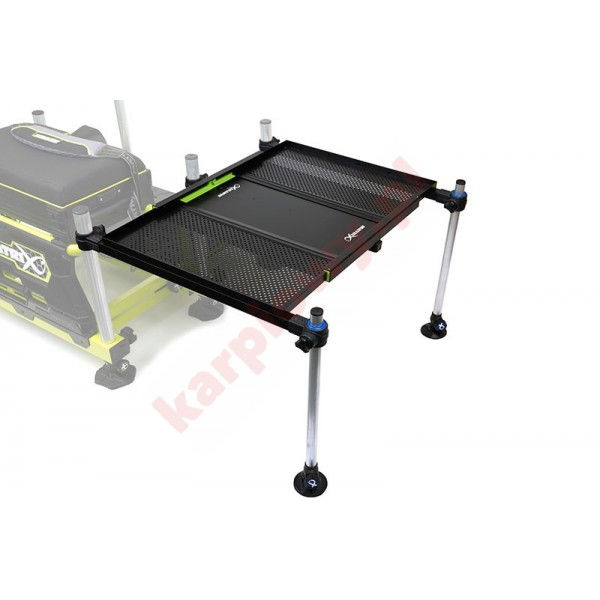 Boczna tacka - 3D XL Extendable Side Tray