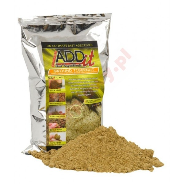 Add'it MĄCZKA GROUND TIGERNUT 1kg