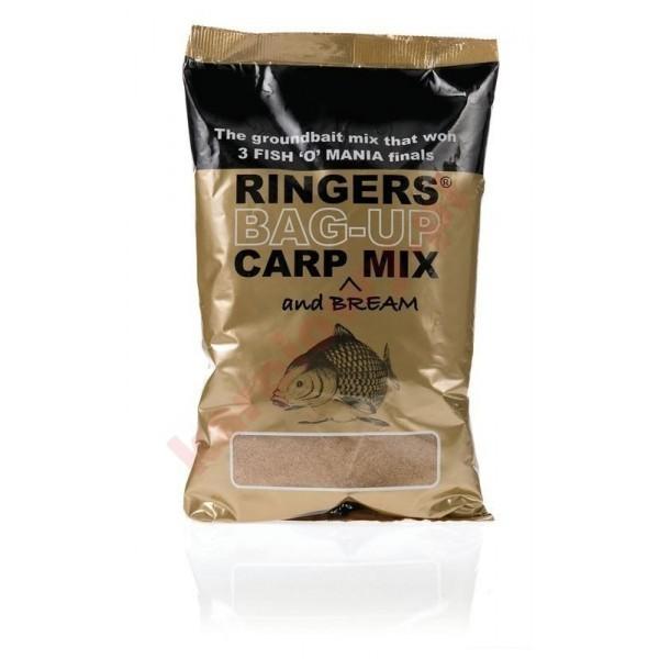 Zanęta bag-up groundbait 1kg