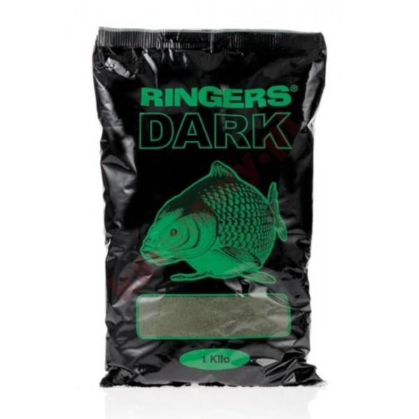 Dark Green Groundbait 1kg