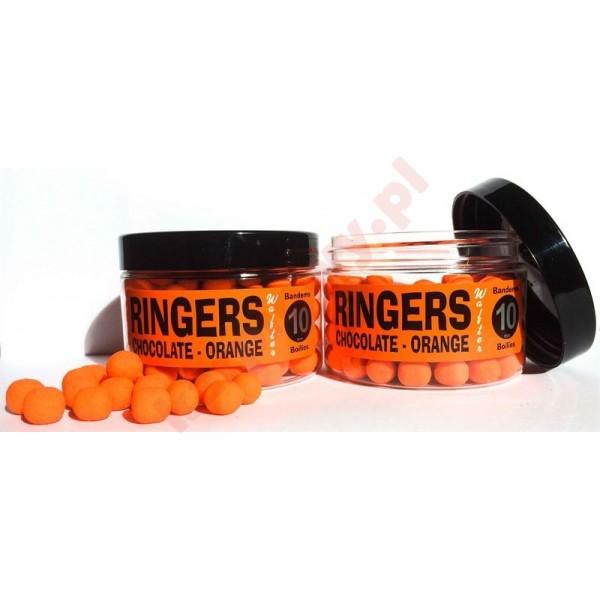 Kulki orange chocolate wafters 10mm