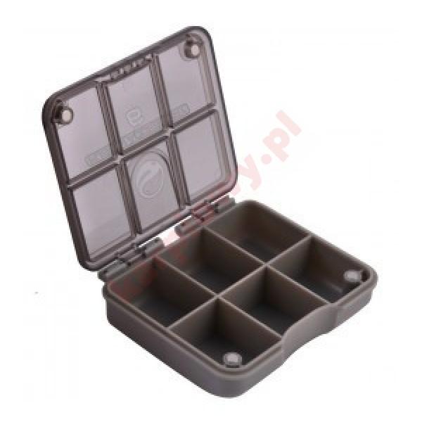 Pudełko - Feeder Box Accessory Box, 6 Compartments