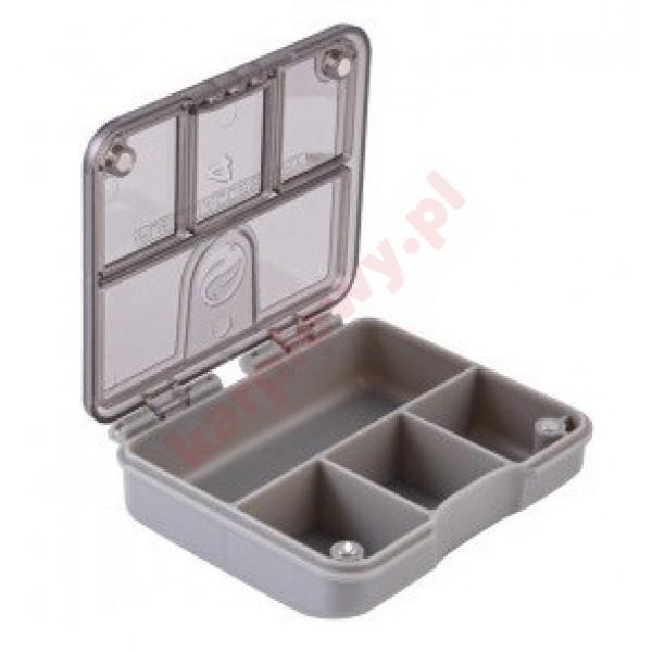 Pudełko - Feeder Box Accessory Box, 4 Compartments