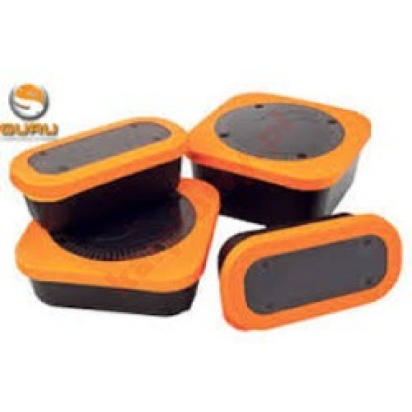Pudełko - Bait Box 1pint/0,57l