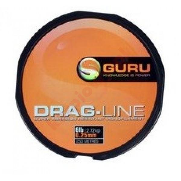 Żyłka - Drag-Line 6lb (0.25mm)