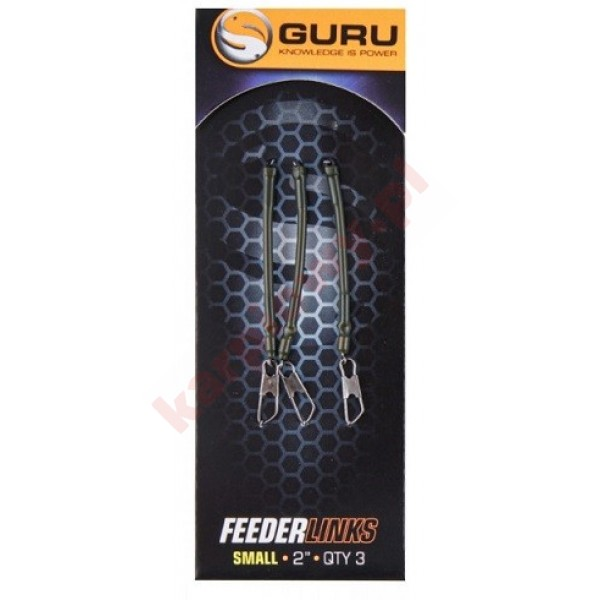 Łącznik do feedera - Feeder Links Small 2""