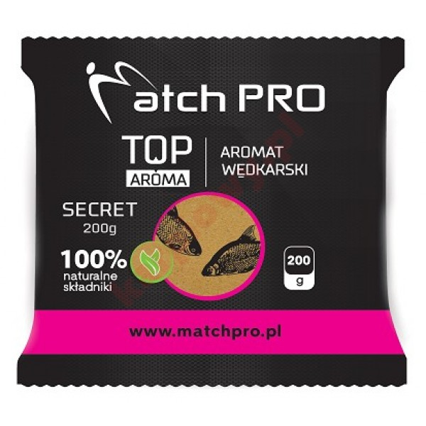 Aromat TOP SECRET 200g