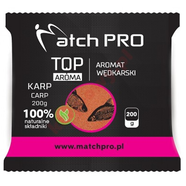 Aromat TOP KARP 200g