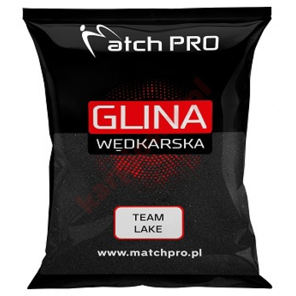 Glina team lake 1,5kg