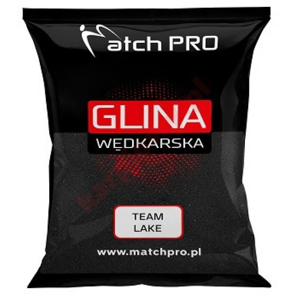 Glina TEAM LAKE 1,5kg