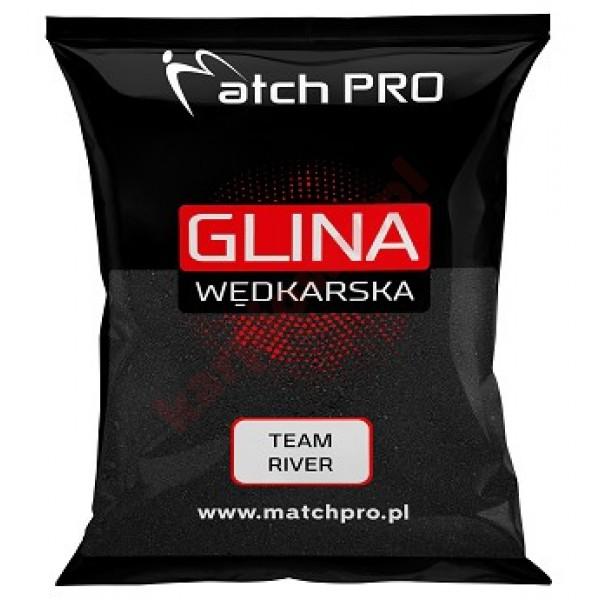 Glina team river 1,5kg
