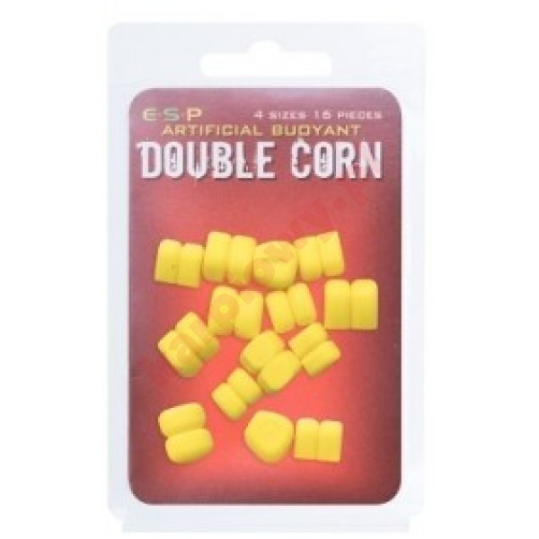 Sztuczna kukurydza - double corn yellow