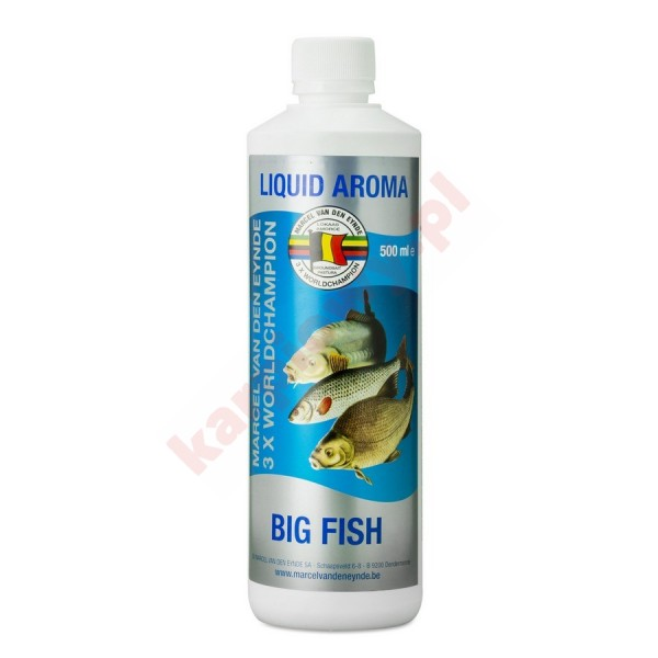 Koncentrat zapachowy BIG FISH 500ml