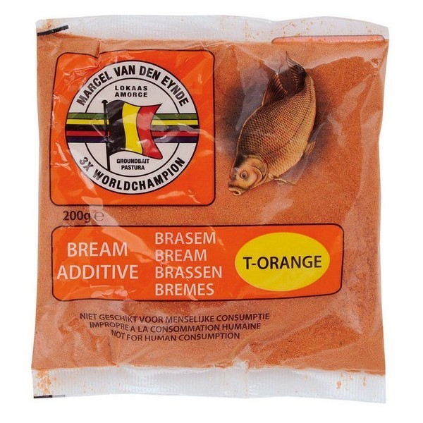 Atraktor BRASEM T-ORANGE 200g