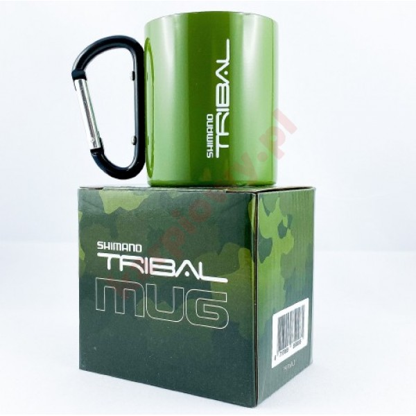 Kubek Promotional Tribal Mug 150ml