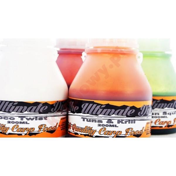 Dip - juicy orange 200ml