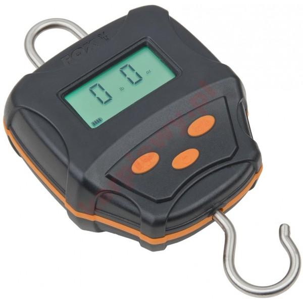 Waga Digital Scales 60kg incl case