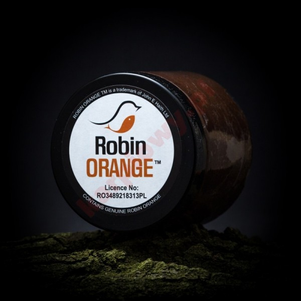 Pasta MONSTA CRAB*ROBIN ORANGE - DOUGH PASTE 200ml