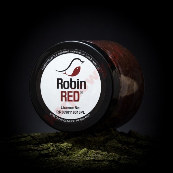 Pasta VOODOO*ROBIN RED - DOUGH PASTE 200ml