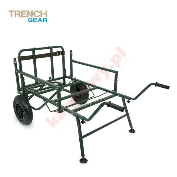 Wózek transportowy - gear tribal trench 2 koła
