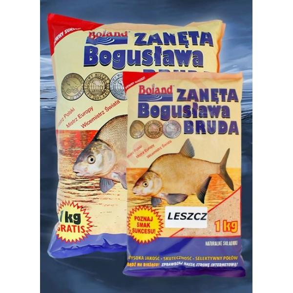 Zanęta Popularna - LESZCZ 1kg