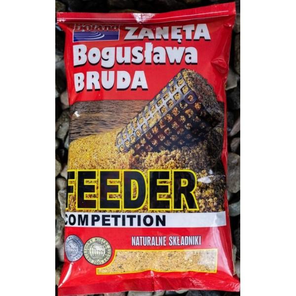 Zanęta Zawodnicza - FEEDER COMPETITION-ciężka 1kg