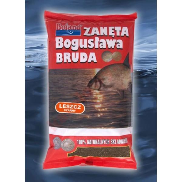 Zanęta Zawodnicza - LESZCZ CZARNY 1kg