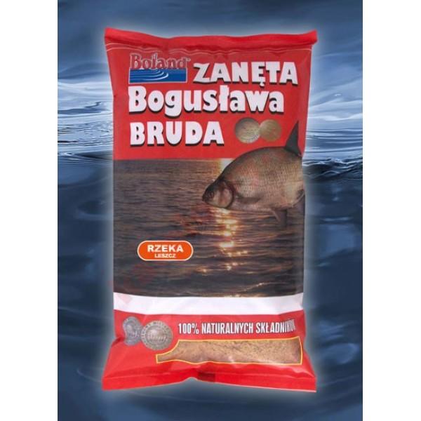 Zanęta Zawodnicza - RZEKA LESZCZ 1kg