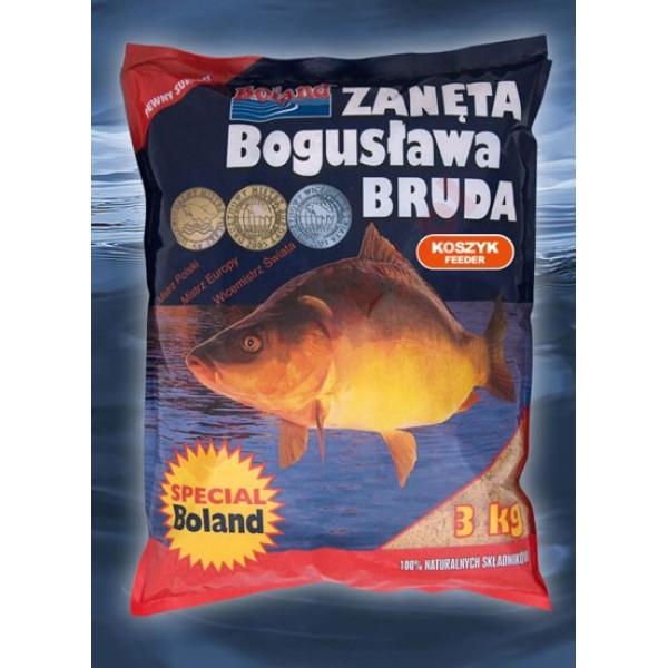 Zanęta Special Boland - KOSZYK FEEDER 3kg