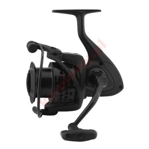 Kołowrotek custom black feeder CLXF-55 FD 7+1bb