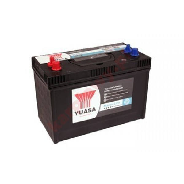 Akumulator M31-100 12V/100AH