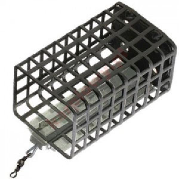 Koszyk zanętowy kwadratowy 10gr