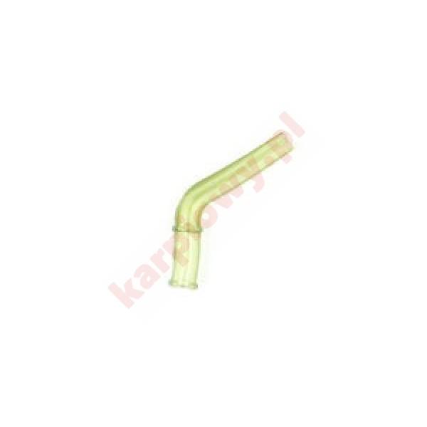 Adapter haczyka zielony M