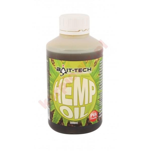 Atraktor hemp oil 500ml