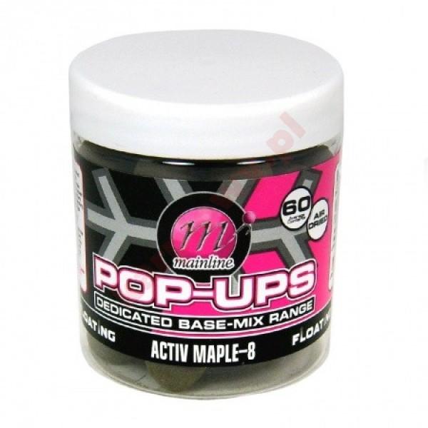 Kulki pop-ups active maple-8