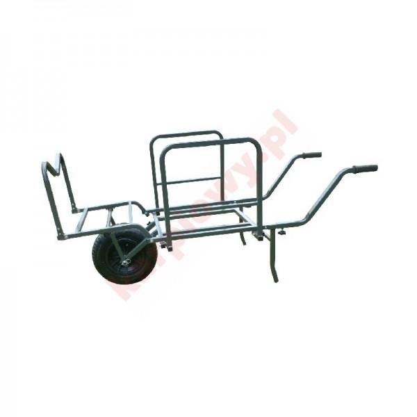 Wózek transportowy single trailer