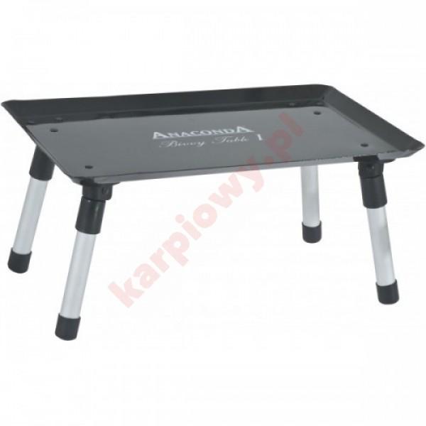 Stolik mały bivvy table I