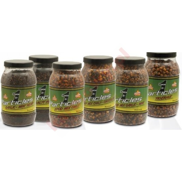 1st Choice Particles Spod Mix Chili  2250ml