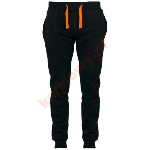 Black Orange LW Jogger - Large