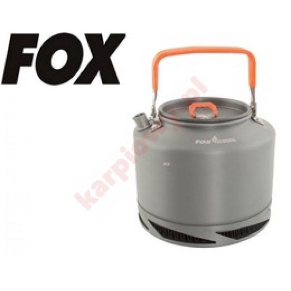 Czajnik - cookware heat transfer kettle 1,5l