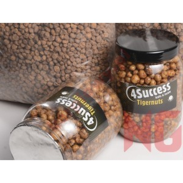 Tigernuts Natural 1500ml BRZOSKWINIA&MANGO
