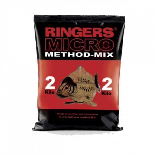 Micro Method Mix 2kg